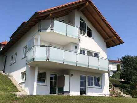 Einfamilienhaus in traumhafter Lage in einem Teilort von 88289 Waldburg