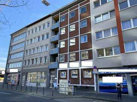 Wohn- / Geschäftsgebäude aufgeteilt nach dem WEG in der Bochumer Innenstadt