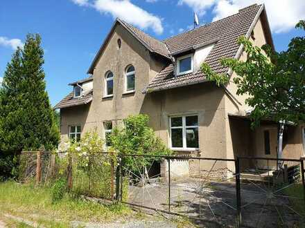 2 Wohnhäuser mit 10 Wohnungen in der Wasserstadt Fürstenberg/Havel
