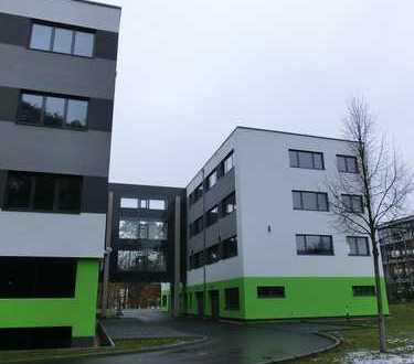 Bürofläche Erstbezug im Business Campus Europarc Dreilinden