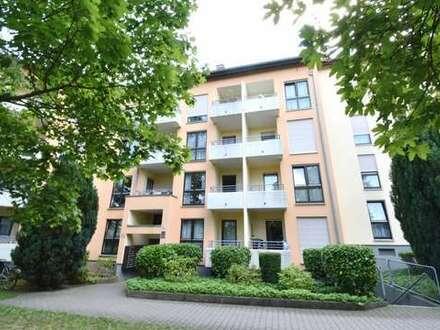 Die ideale Kapitalanlage: 1 Zi.-Apartment in ruhiger und guter Lage