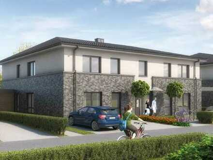 Exklusive Eigentumswohnungen in einer gepflegten Wohnanlage in Legden