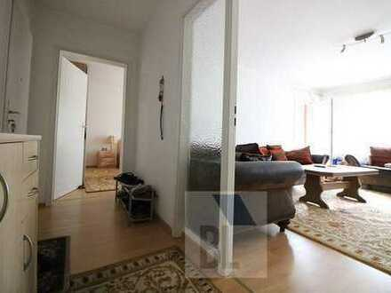 !! EG Wohnung mit Terrasse !!