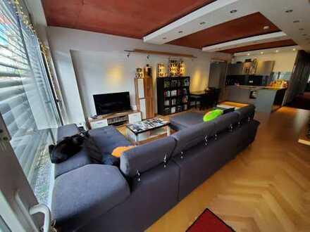 Schöne, ruhig gelegene 3-Zimmer Wohnung in Bonn-Kessenich