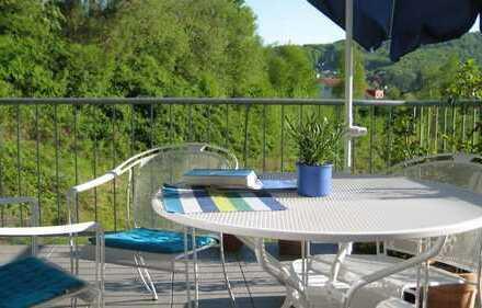 Neuwertige 3-Zimmer-Wohnung mit Balkon und EBK in Hagen