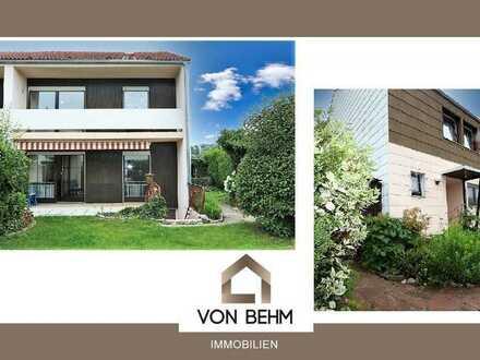 von Behm Immobilien - REH in Ingolstadt/Kothau mit Garage