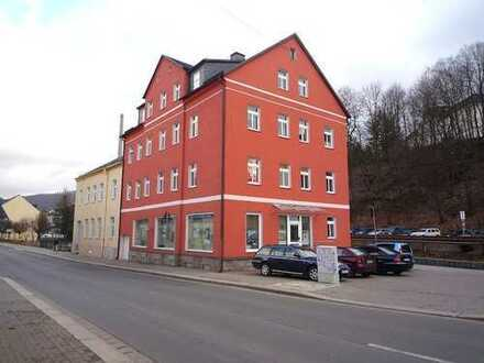 Kuschliges Familiennest am Stadtrand von Aue