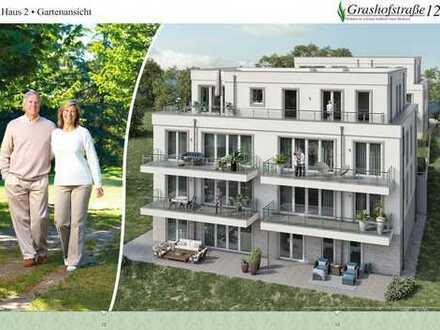 Penthouse in Bredeney - 2.6