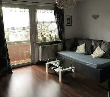 WG geeignete 3-Raum Wohnung in Zentrumsnähe