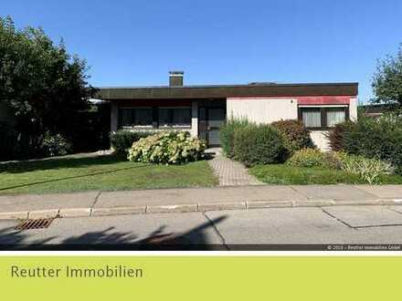 Großzügiges Architektenhaus in Bestlage Münsingens zu verkaufen