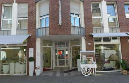 Schöne 2-Zimmer-Wohnung mit Aufzug im Haus - zu verkaufen – Innenstadt, Nordstraße