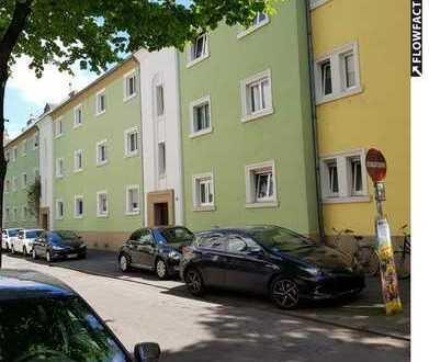 Wohnen in einem der begehrtesten Viertel von Köln. Helle 2-Zimmer-ETW. In Köln-Klettenberg.