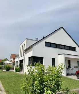Ansprechende, neuwertige 4-Zimmer-DG-Wohnung mit gehobener Innenausstattung zur Miete in Pöttmes
