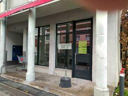 Höll-Immobilien: Laden in der Nähe BADER DIREKTkauf, in Kürze nutzbar!