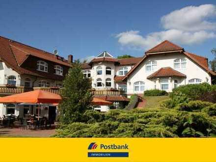 Hotel mit Charme und Flair an der Mecklenburger Seenplatte