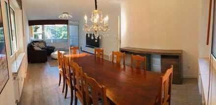 Erstbezug nach Kernsanierung: schöne 3-Zimmer-Wohnung mit Einbauküche und Balkon in Kelkheim