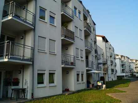 1-Zimmer-Appartement in Lauffen, möbliert