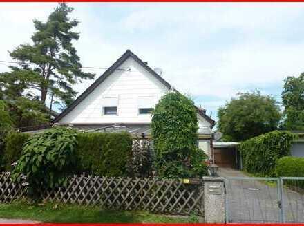 Zweifamilienhaus in Gröbenzell