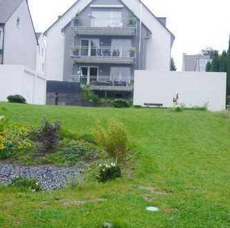 Exklusive, neuwertige 3,5-Zimmer-EG-Wohnung mit Garten und Garage in Bochum