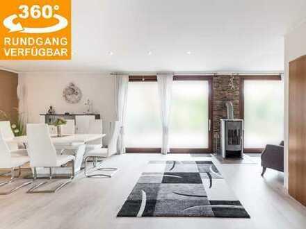 Nutzfläche 497 m² | Grundstück 1543 m²: Großzügiger Bungalow in Dietzenbach, gewerblich nutzbar