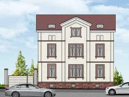 Sanierte Wohnungen in Citylage von Landau mit KfW Förderzuschüsse bis zu 20.000,-€
