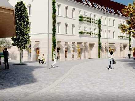 """""""Neue Mitte"""" 1a - Geschäftslage"""