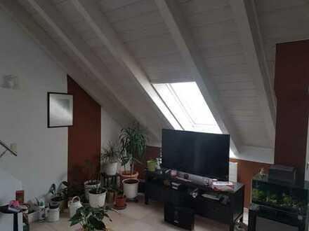 Schöne, geräumige zwei Zimmer Wohnung in München, Ramersdorf
