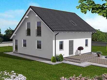 """Ein Traum wird wahr! Einfamilienhaus """"Rhön"""" (freistehend) ohne Makler"""