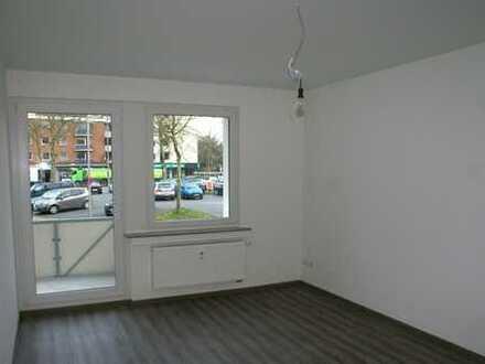 Helles Apartment im beliebten Südviertel mit EBK und Balkon