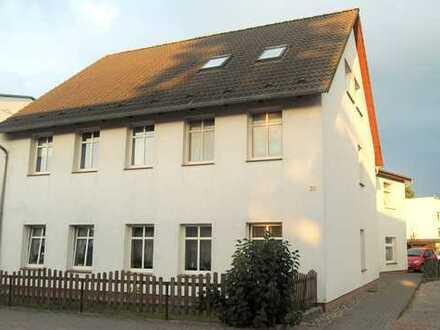 Schöne 1-Raum-Wohnung in Ueckermünde