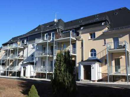 Tolle 3-Raum-Wohnung in Rabenstein