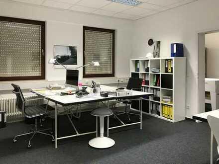 Zwei repräsentative Büroräume in KA-Durlach