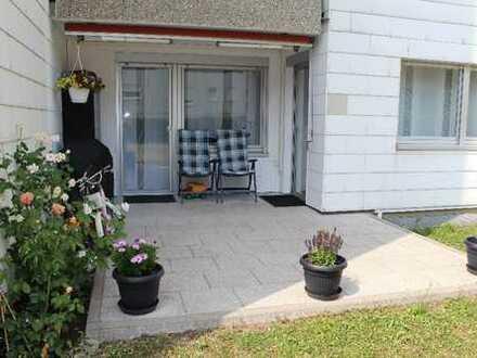 !!! Provisionsfrei!!! Zentrumsnah 3 Zimmer-Wohnung in Pfullingen