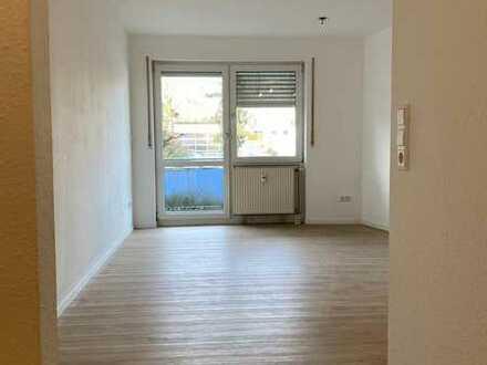 Renovierte 1,5 Zi Wohnung mit top Ausstattung