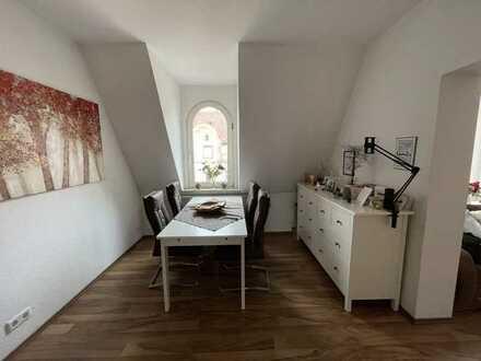 2,5-Zimmer-Wohnung in Nürnberg-Weigelshof