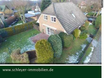 Exklusives Einfamilienhaus in Altenwalde