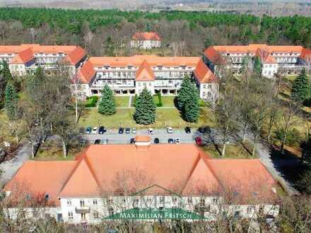 Eigentumswohnung im Allées des Chateaux