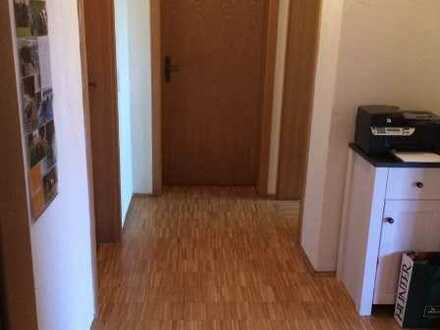 2 ZKB Wohnung (EG/UG) in ruhiger Lage