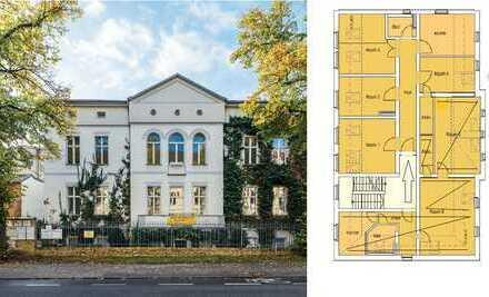 DG Wohnung in zentraler Lage zu vermieten