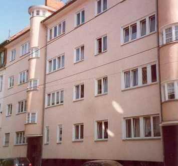 Wohnung in Zentrumsmitte