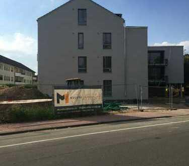 Wohnen am alten Reitplatz - Neubauwohnanlage mit exclusiven Wohnungen - Wohnung Nr. 8