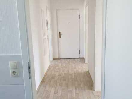 2-Zimmer Wohnung mit großem Bad