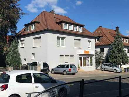Freistehendes 5-Familienhaus in zentraler Wohnlage sucht neuen Besitzer
