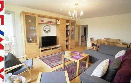 4 Zimmer Eigentumswohnung im südwesten der Stadt! 4 Zimmer | ca. 106m² Wfl.| Lift | gepflegt | uvm.