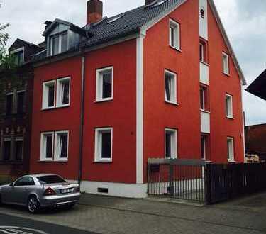 KRISTAN Immobilien: Neurenovierte 3 Zimmer Wohnung in Bayreuth zu vermieten