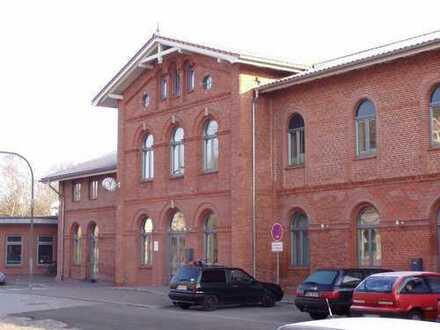 Büro- / Schulungsräume im restaurierten Bahnhofsgebäude
