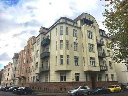 Kompakte 3 Raum Wohnung für Kapitalanleger