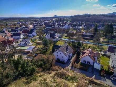 Unverbaubarer Bauplatz in Volkertshausen