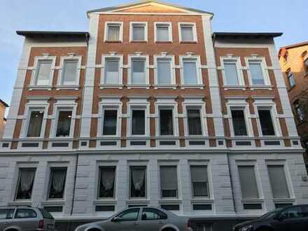 Provisionsfrei- Neu 2018 sanierte 87m2 3-Zimmer-Wohnung in Braunschweig mit Balkon in Top Lage