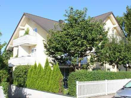 2 Zi. Whg., Fasangarten - Giesing, mit großzügigen 84qm NFl., Tageslichtbad u. zwei Balkonen, hell!!
